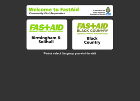 fastaid.org.uk