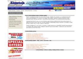 fastback-binding.elmstok.co.uk