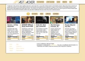 fastbacker.com