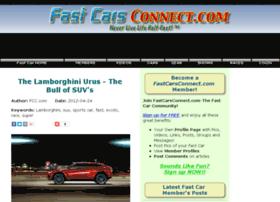 fastcarsconnect.com