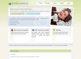 fastcashbux.com
