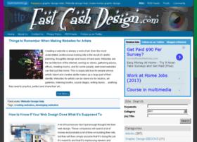 Fastcashdesign.com