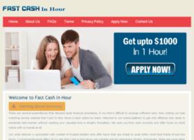 fastcashinhour.com.au