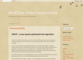 fastcompression.blogspot.fr