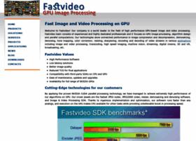 fastcompression.com