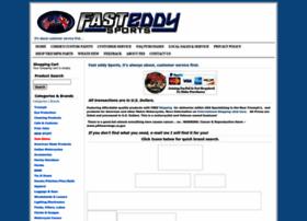 fasteddysports.com