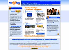fastemailflyers.com