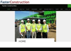 fasterconstruction.com