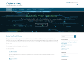 fasterforms.com