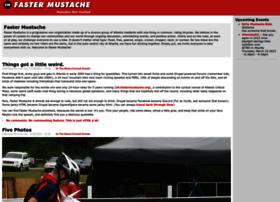 fastermustache.org