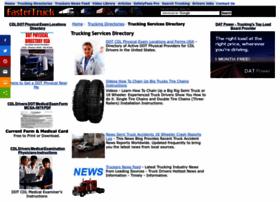 fastertruck.com