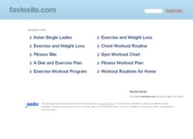 fastesite.com