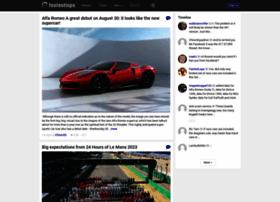 fastestlaps.com