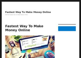 fastestwaytomakemoneyonline.com
