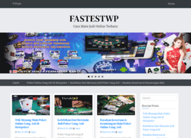 fastestwp.com