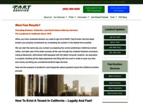 fastevictionservice.com