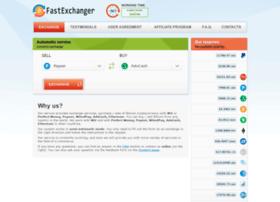 fastexchanger.net