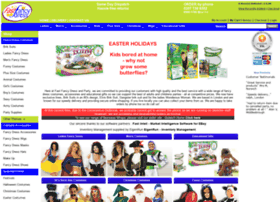 fastfancydress.co.uk