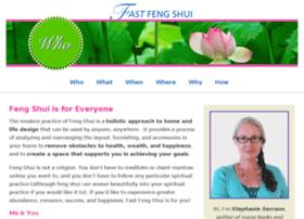 fastfengshui.com