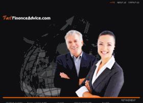 fastfinanceadvice.com