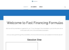 fastfinancingformulas.com