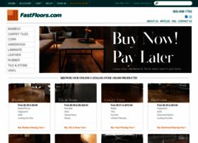 fastfloors.com