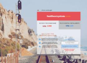 fastfloorsystem.com