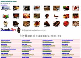 fastfood.com.au