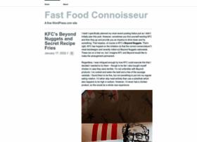 fastfoodconnoisseur.wordpress.com