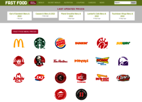 fastfoodmenuprices.com