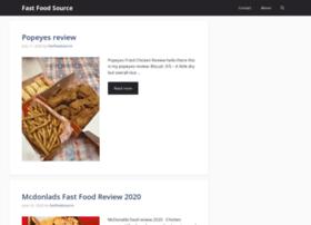 fastfoodsource.com