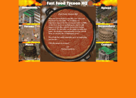 fastfoodtycoonhq.videogames101.net