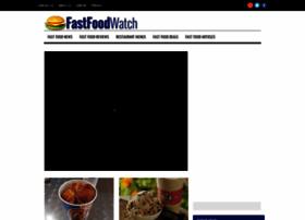 fastfoodwatch.com