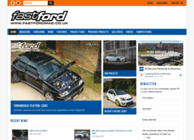 fastfordmag.co.uk