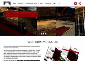 fastformsystems.com