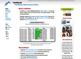 fastglacier.com