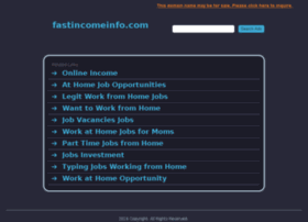fastincomeinfo.com
