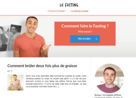 fasting.fr