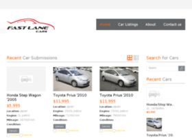 fastlanecars.co.nz