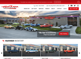 fastlanecars.com