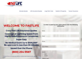 fastlife.com