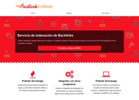 fastlinkindexer.com