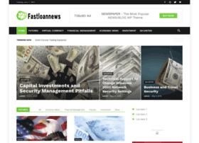 fastloannews.com