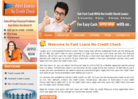 fastloansnocreditcheck.co.uk
