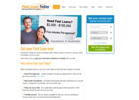 fastloantoday.com.au