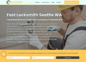 fastlocksmithseattle.com