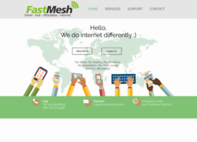 fastmesh.com