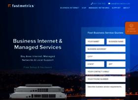 fastmetrics.com