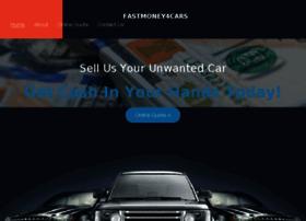 fastmoney4cars.com