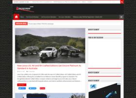 fastmotoring.com